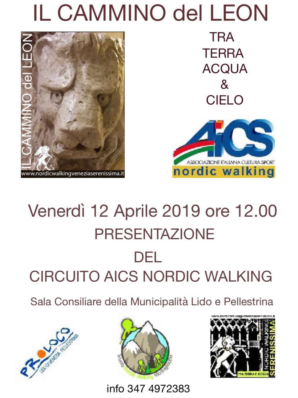 Nordic Walking Vicenza Calendario.Scuola Nordic Walking Montegrappa Articoli In Evidenza